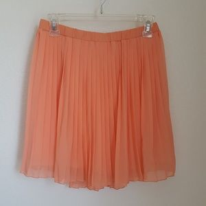 [Everly] Pleated Skirt